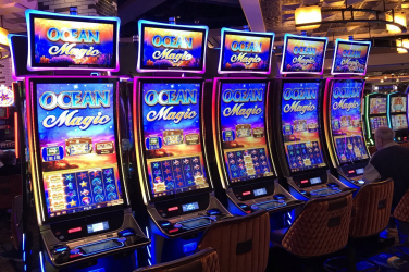 How to Shoot Your Luck with Slot Planet Casino